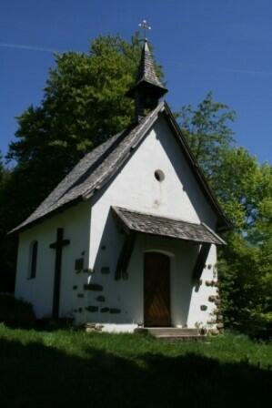 Wick-Kapelle