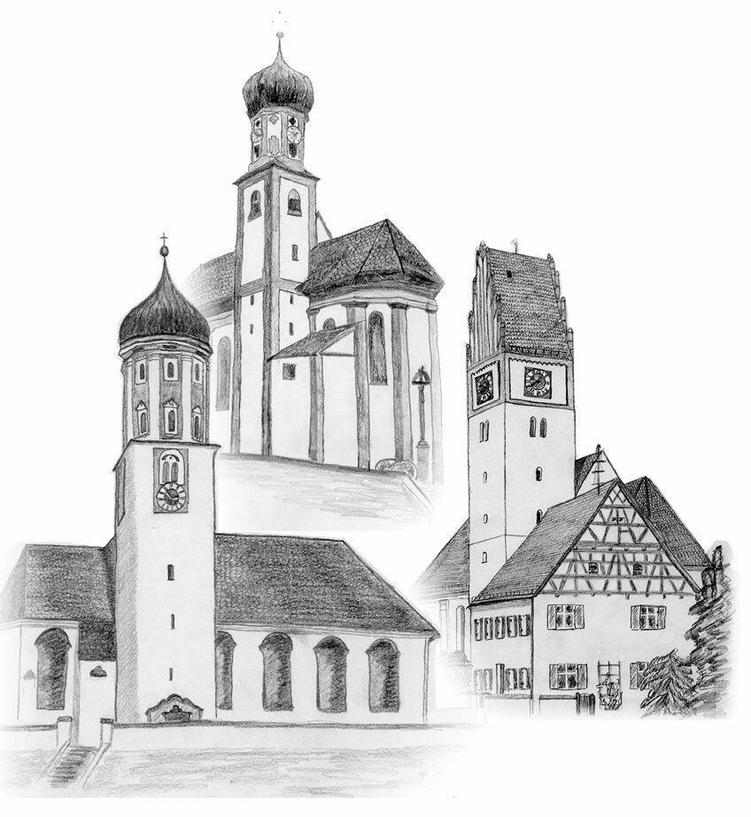 Zeichnung: Ulrike Seidler