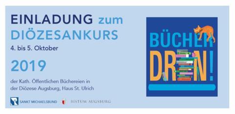 Diözesankurs für Kath. öffentl. Büchereien