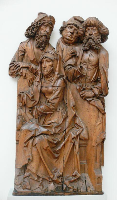 Anna Und Joachim Bistum Augsburg