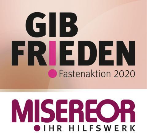 Misereor-Fastenaktion: Diözesane Eröffnung