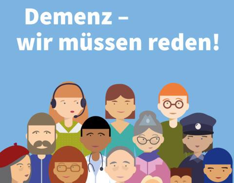 Demenzbrief der Altenseelsorge zur Welt-Alzheimerwoche vom 21. - 27.09.2020