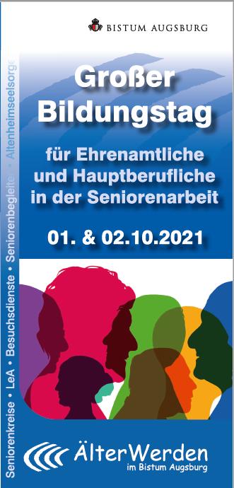 Großer Bildungstag 2021