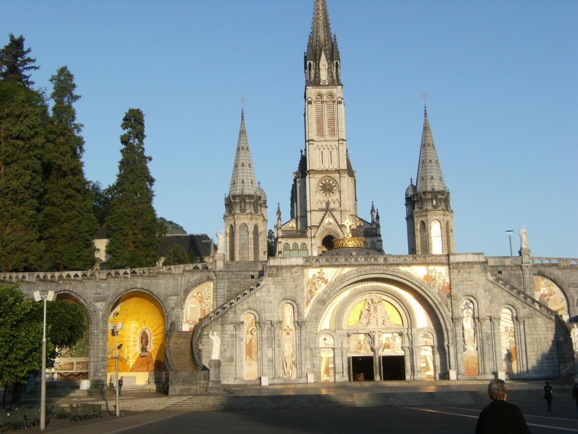 Bild Lourdes 2012 012