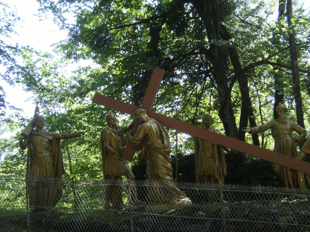 Bild Lourdes 2012 057
