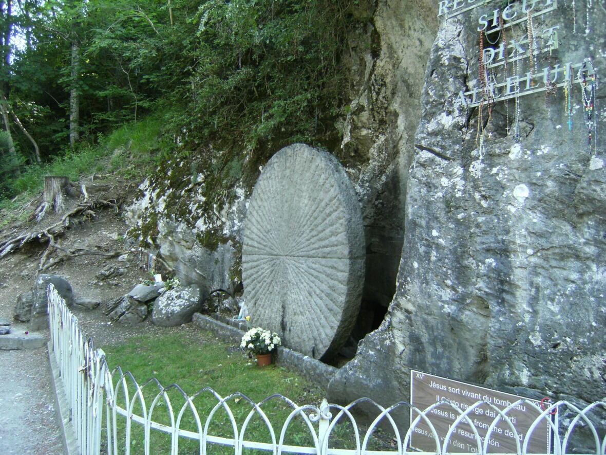 Bild Lourdes 2012 078