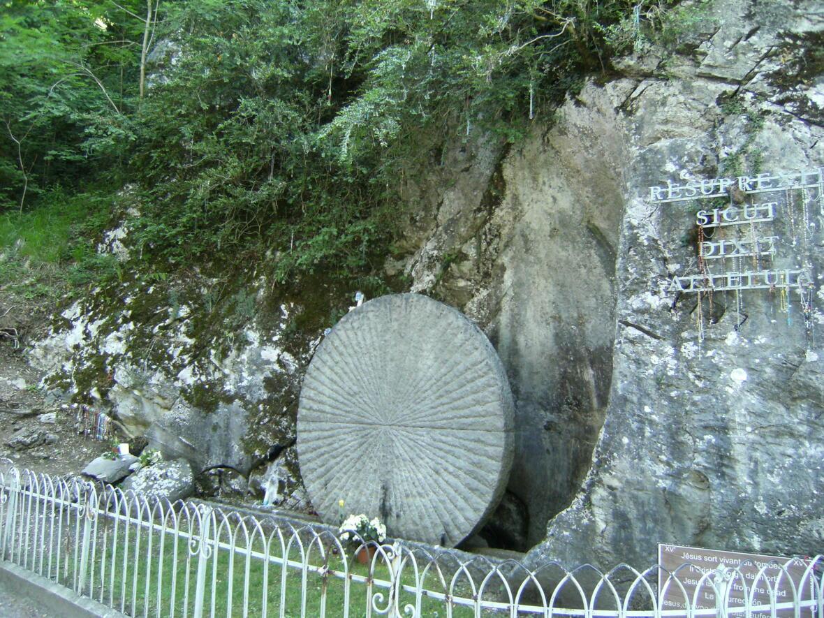 Bild Lourdes 2012 082
