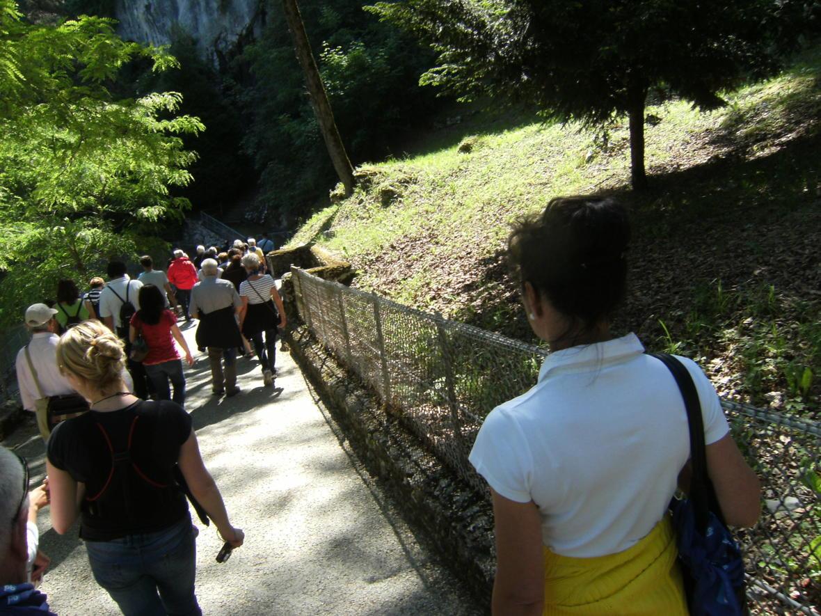 Bild Lourdes 2012 088
