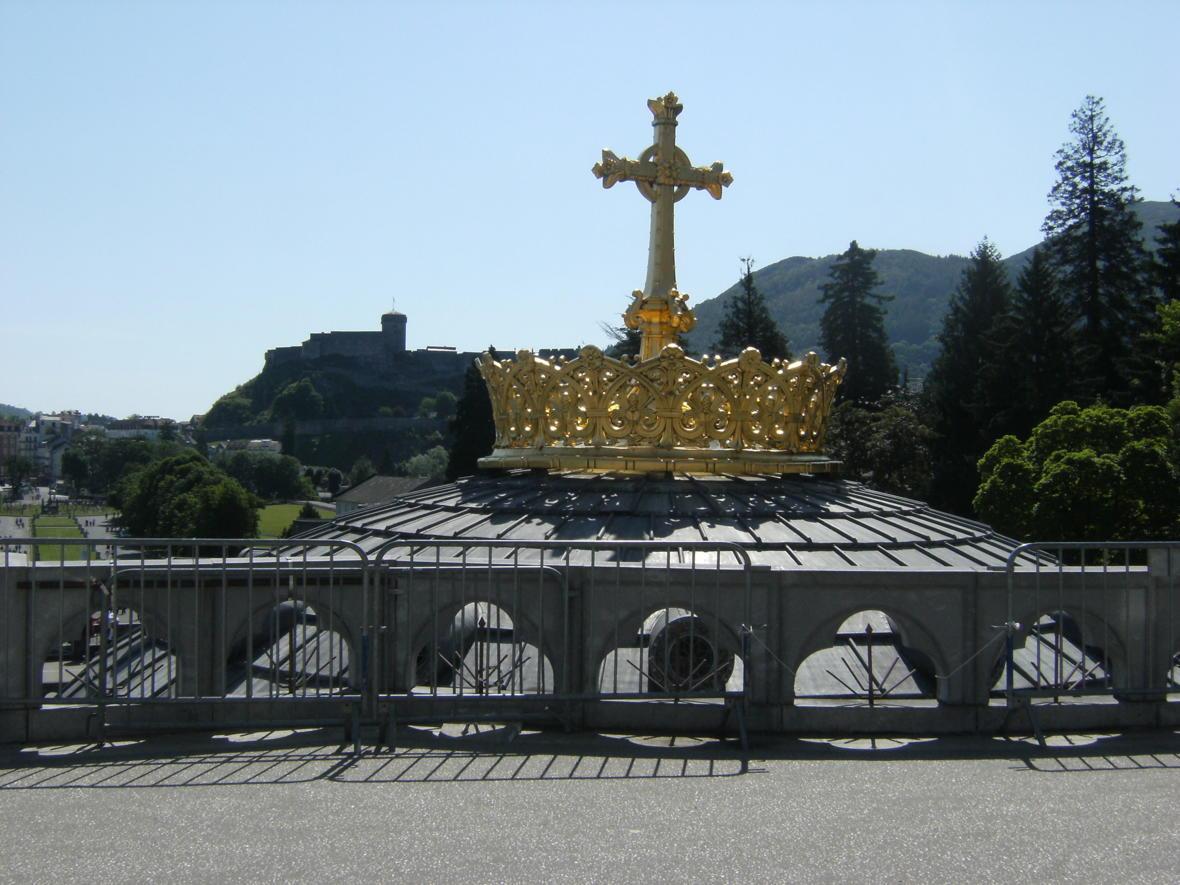 Bild Lourdes 2012 100