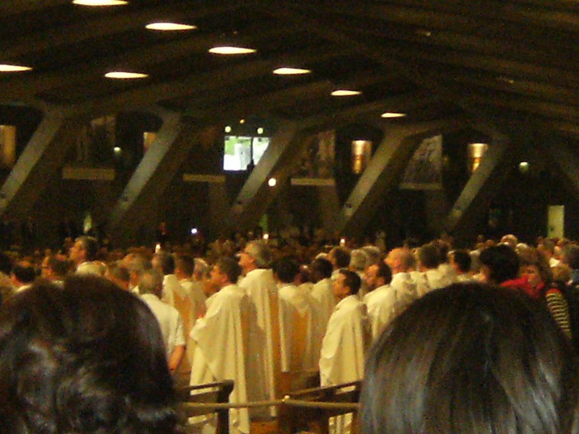 Bild Lourdes 2012 105