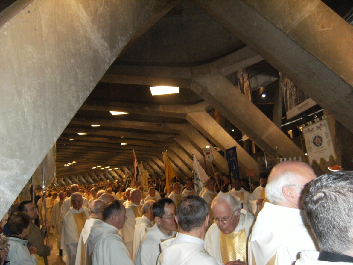 Bild Lourdes 2012 110