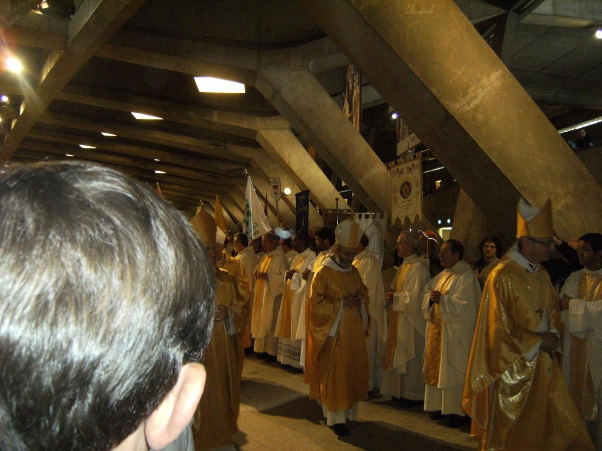 Bild Lourdes 2012 112