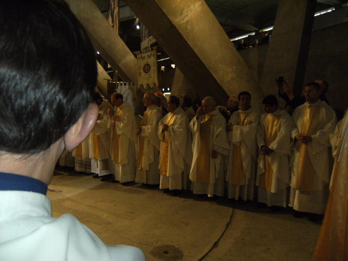 Bild Lourdes 2012 113
