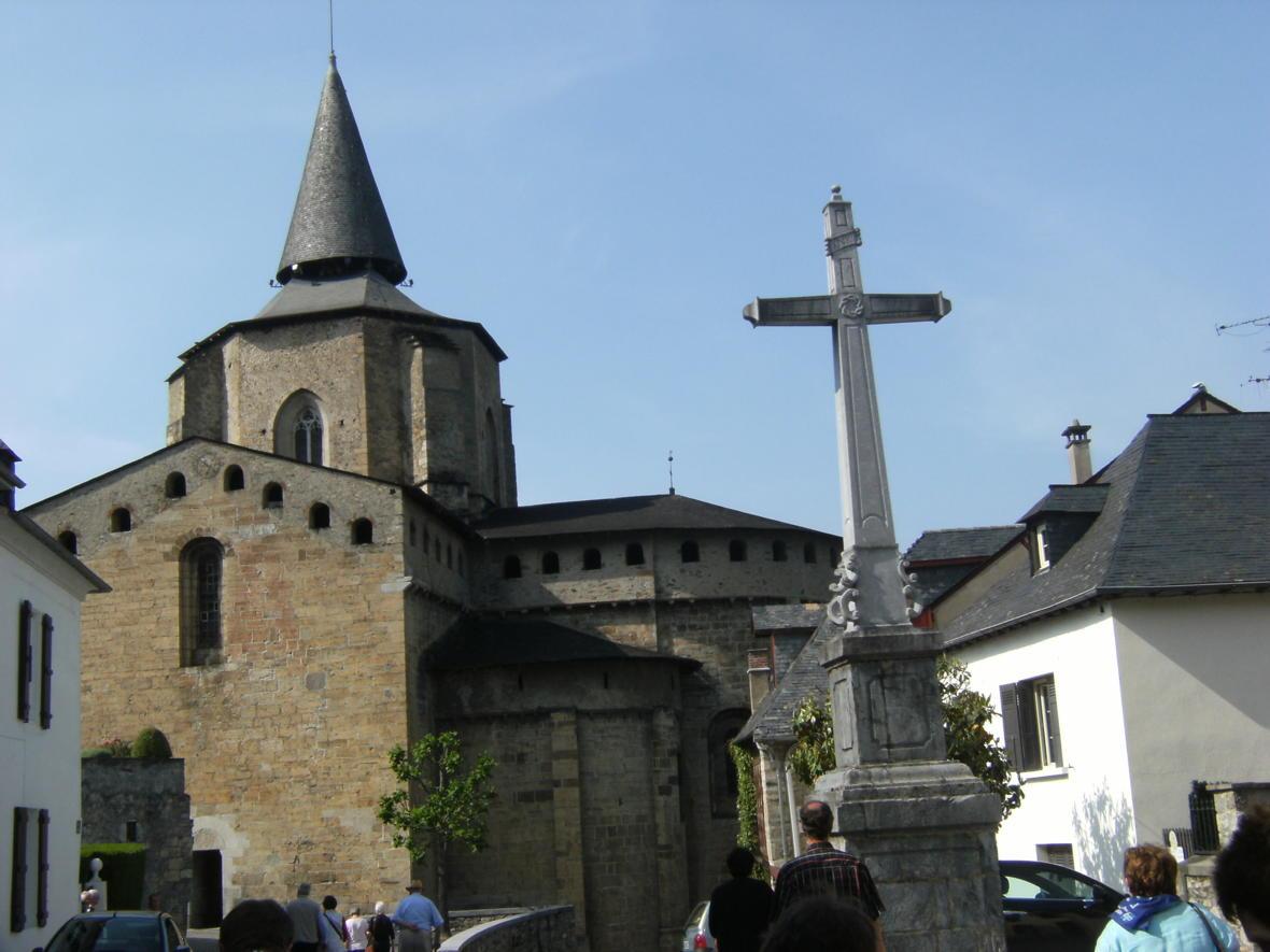 Bild Lourdes 2012 125