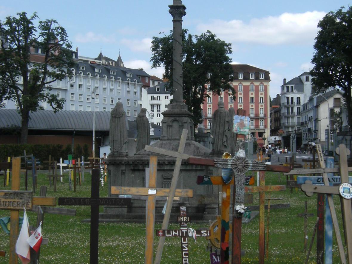 Bild Lourdes 2012 130