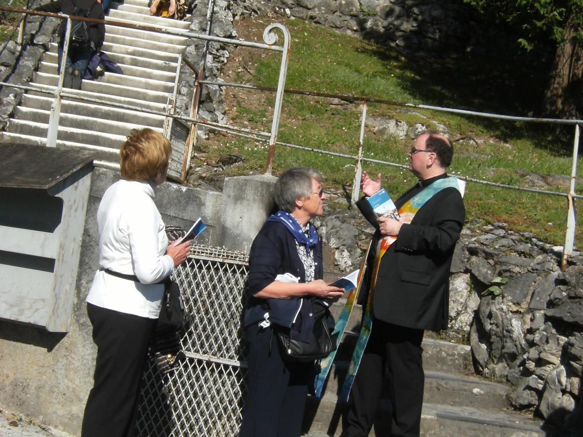 Bild Lourdes 2012 135