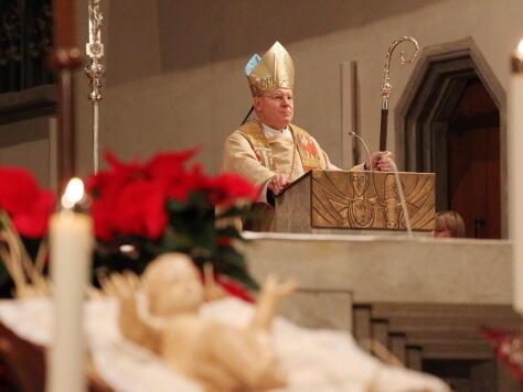 Predigt Bischof