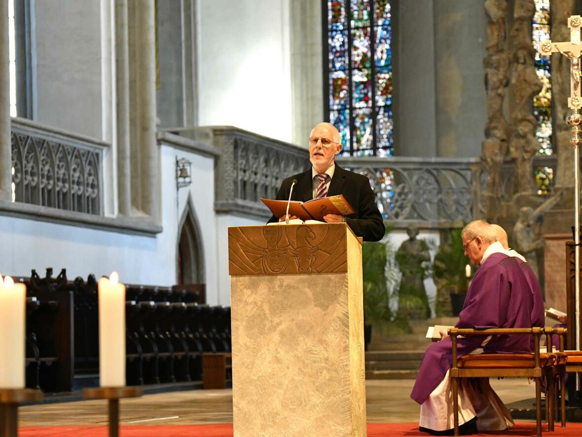 50 Jahre Ständiger Diakonat im Bistum Augsburg (Foto Nicolas Schnall_pba) 02
