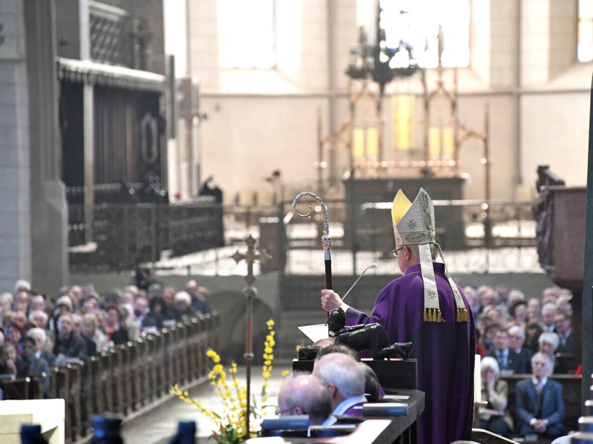 50 Jahre Ständiger Diakonat im Bistum Augsburg (Foto Nicolas Schnall_pba) 05