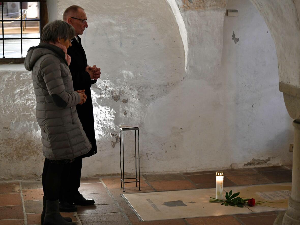 50 Jahre Ständiger Diakonat im Bistum Augsburg (Foto Nicolas Schnall_pba) 08