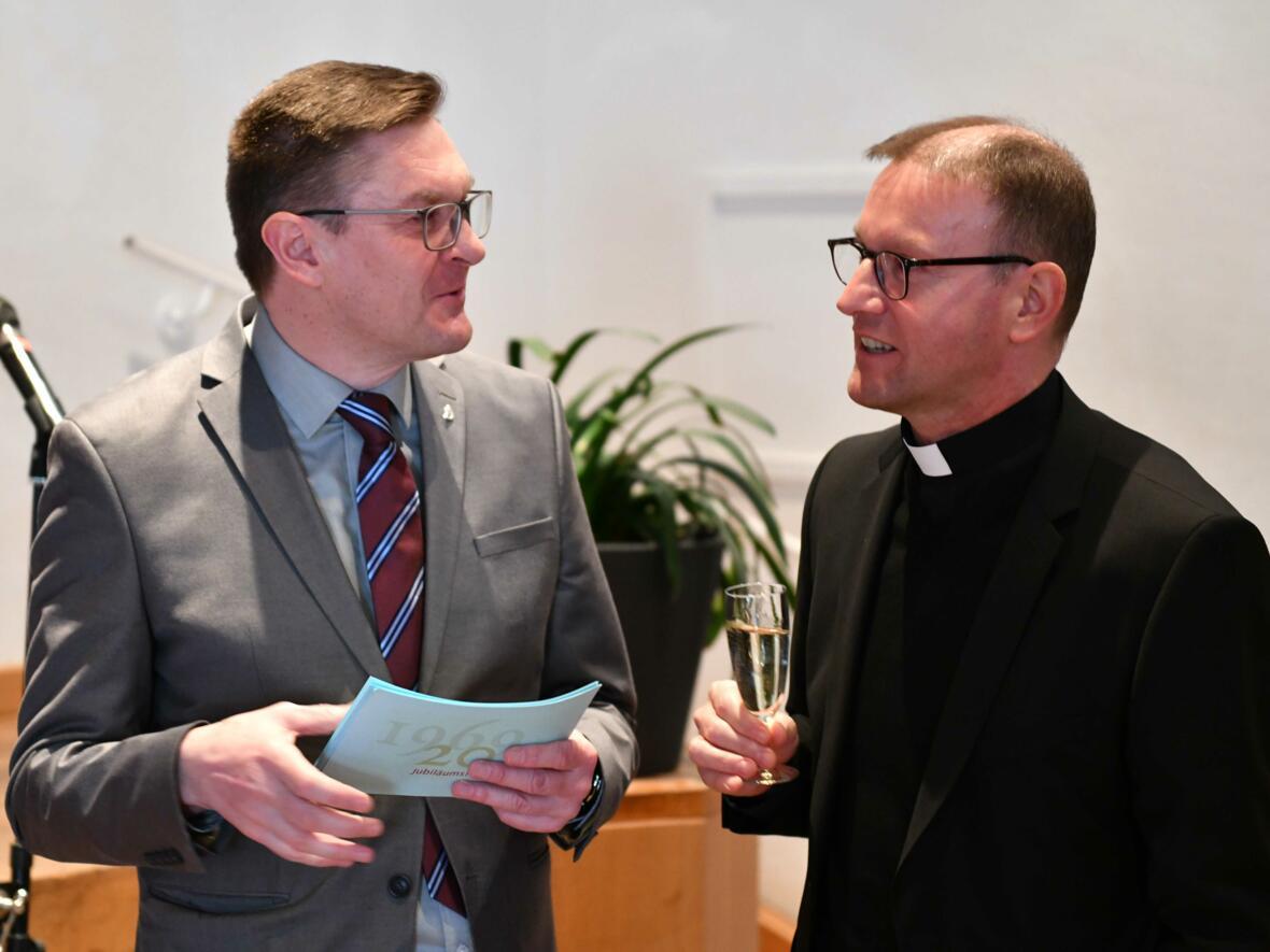 50 Jahre Ständiger Diakonat im Bistum Augsburg (Foto Nicolas Schnall_pba) 15
