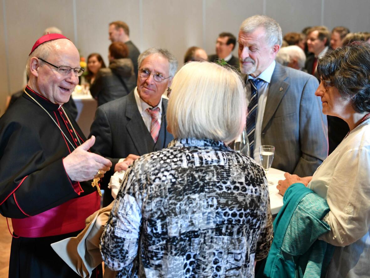 50 Jahre Ständiger Diakonat im Bistum Augsburg (Foto Nicolas Schnall_pba) 16