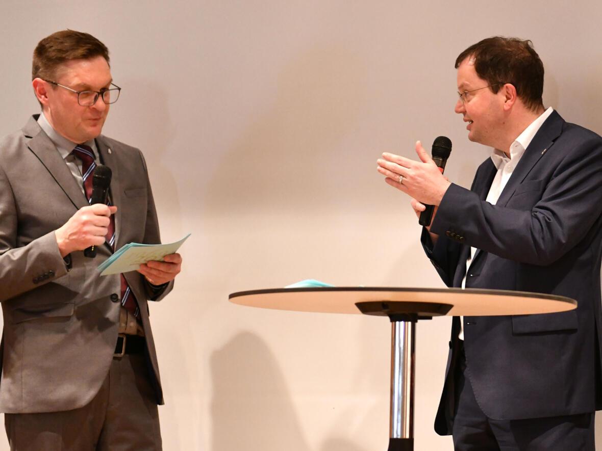 50 Jahre Ständiger Diakonat im Bistum Augsburg (Foto Nicolas Schnall_pba) 19