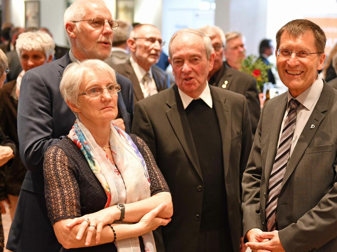 50 Jahre Ständiger Diakonat im Bistum Augsburg (Foto Nicolas Schnall_pba) 20