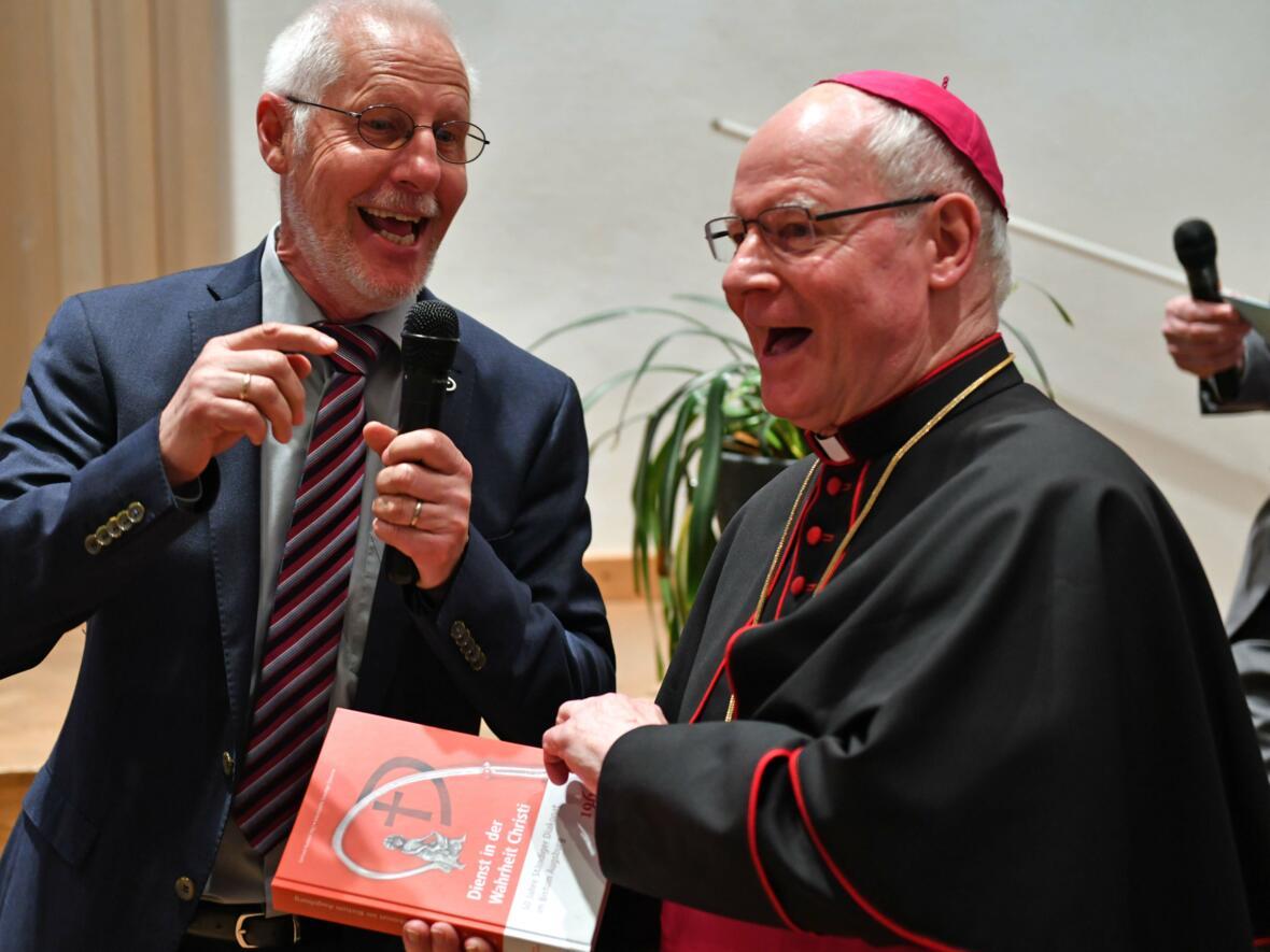 50 Jahre Ständiger Diakonat im Bistum Augsburg (Foto Nicolas Schnall_pba) 23