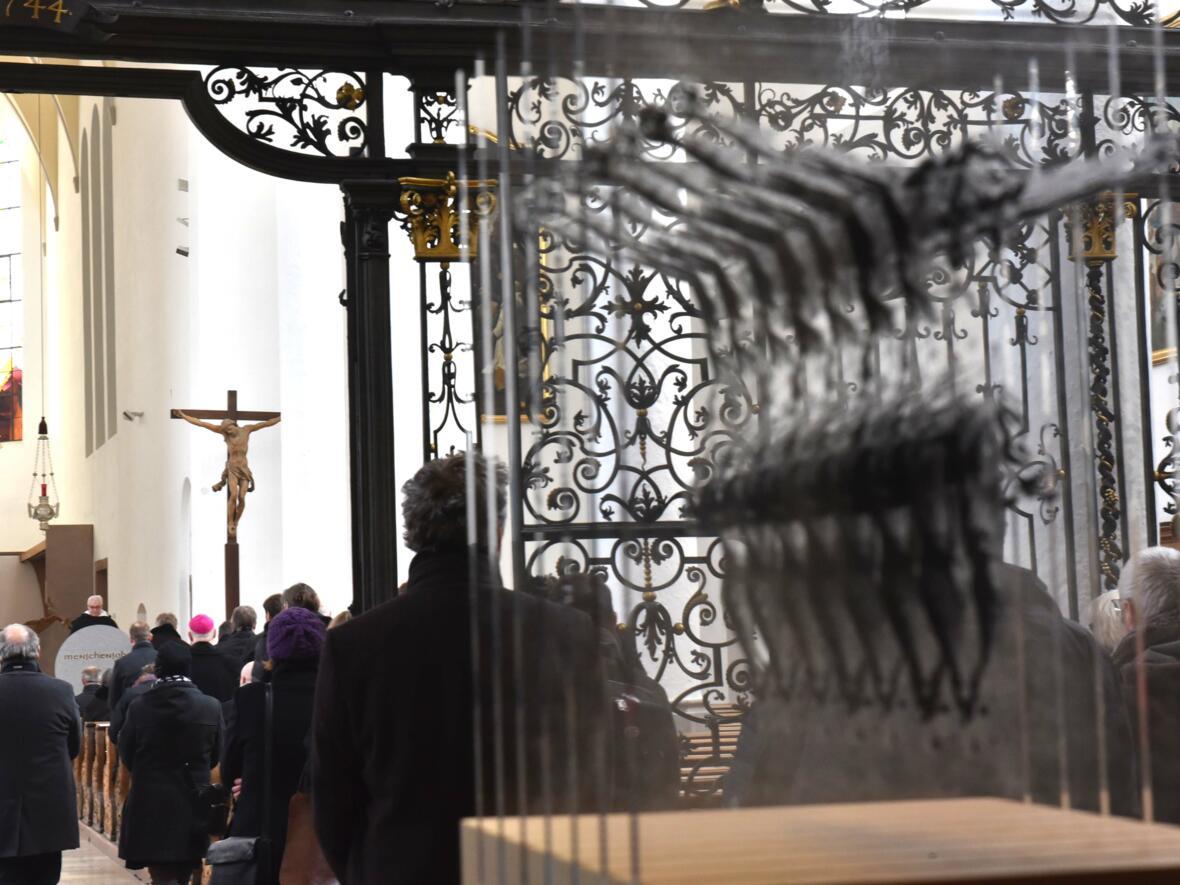 Heilig Kreuz 2
