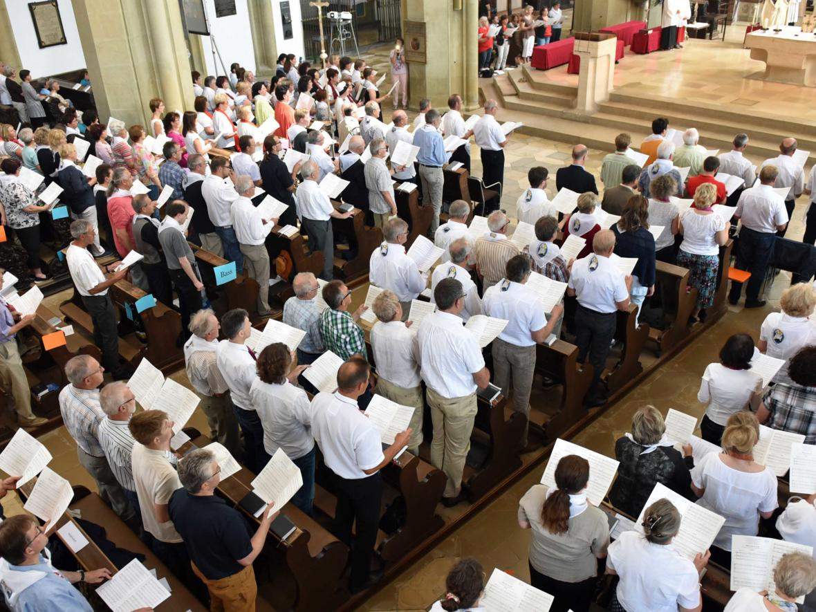 30_Kirchenchortag (Kröling)