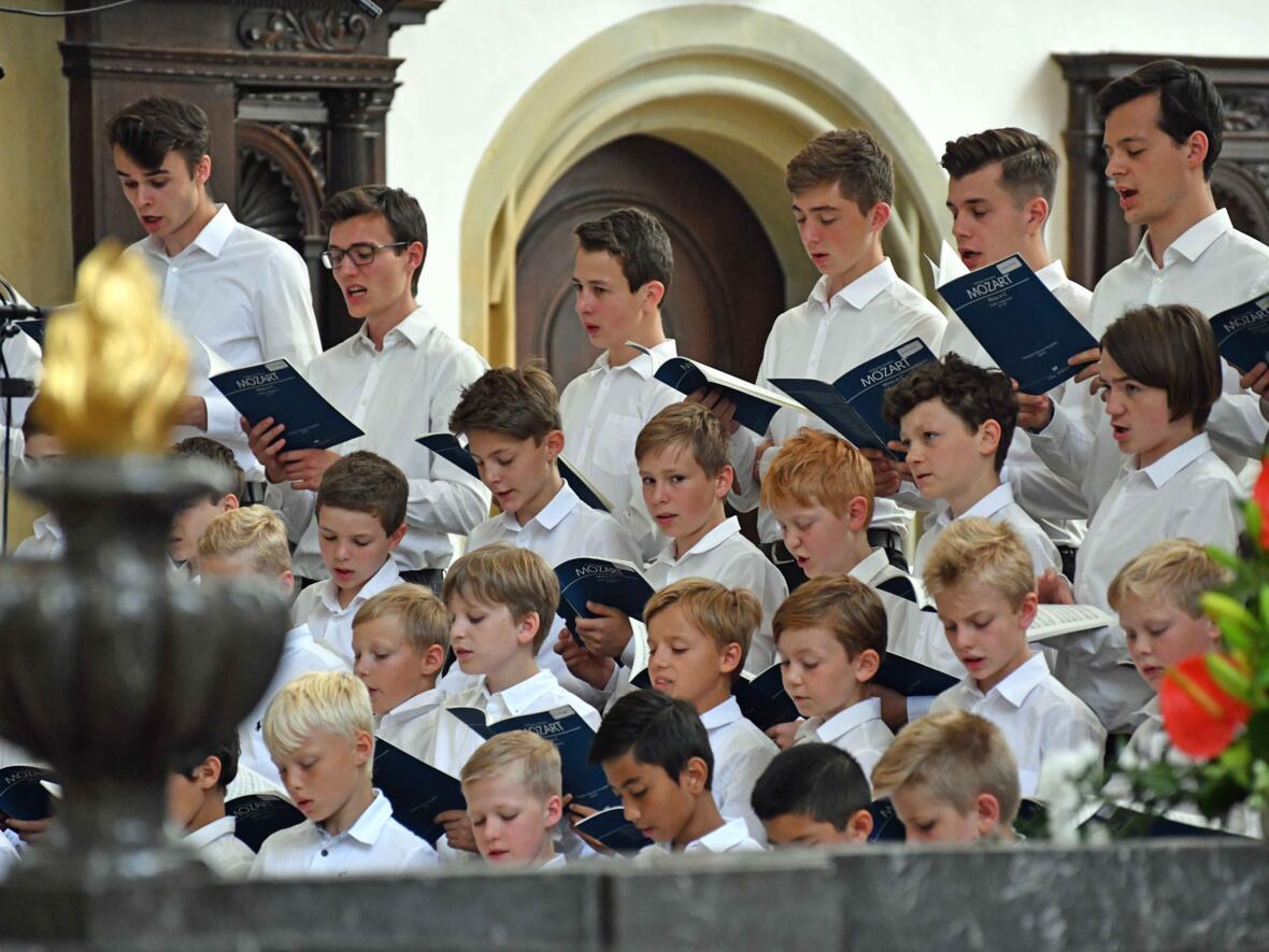2019_07_04 Pontifikalamt zum Ulrichsfest (Foto Nicolas Schnall_pba) 02