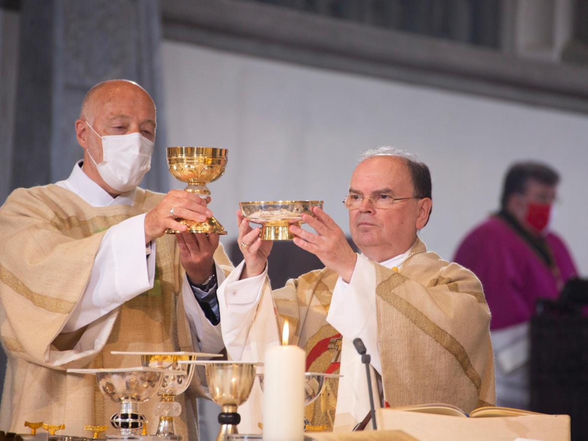 Bischofsweihe Dr. Bertram Meier (Foto Anika Taiber-Groh_pba)_18A5984