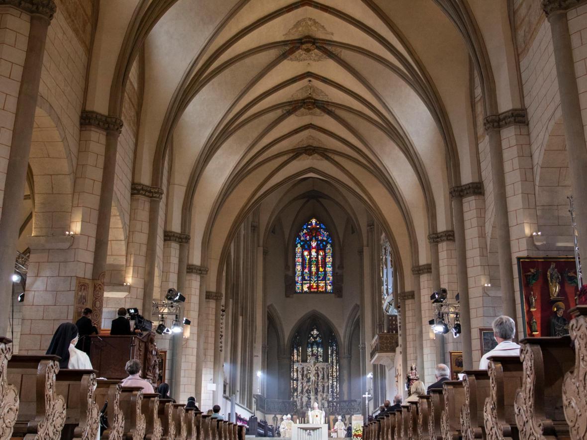 Bischofsweihe Dr. Bertram Meier (Foto Anika Taiber-Groh_pba)_42A2536