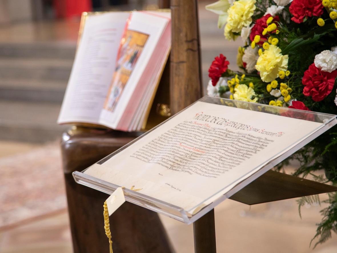 Bischofsweihe Dr. Bertram Meier (Foto Anika Taiber-Groh_pba)_42A2788