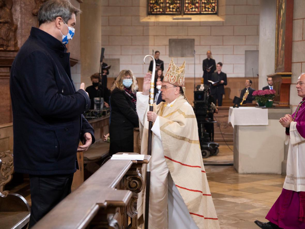Bischofsweihe Dr. Bertram Meier (Foto Anika Taiber-Groh_pba)_42A2861