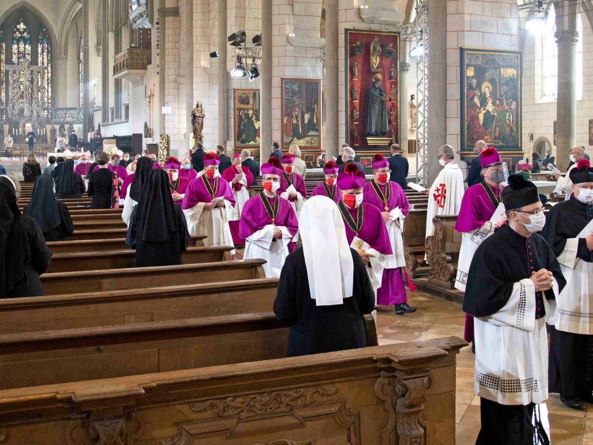 Bischofsweihe Dr. Bertram Meier (Foto Anika Taiber-Groh_pba)_42A2959