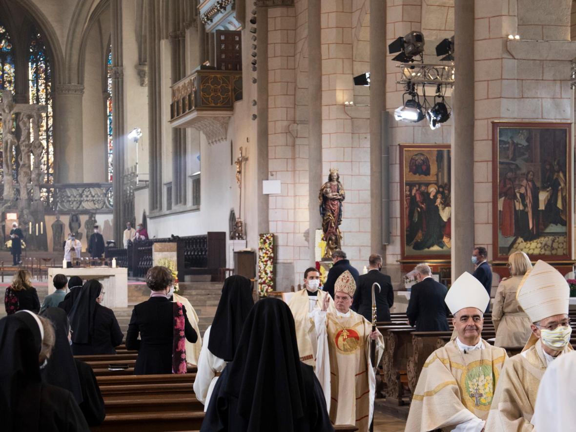 Bischofsweihe Dr. Bertram Meier (Foto Anika Taiber-Groh_pba)_42A2971