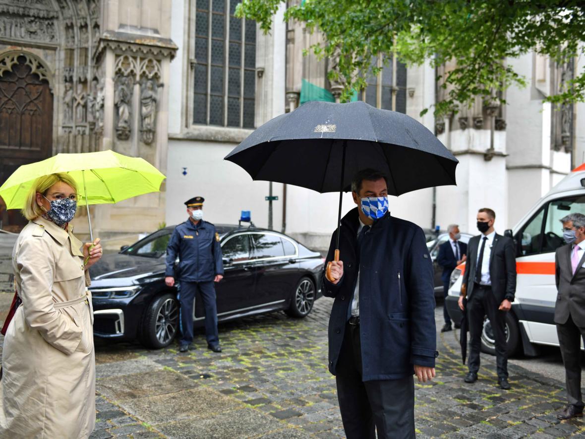Bischofsweihe Dr. Bertram Meier (Foto Nicolas Schnall_pba) 2795