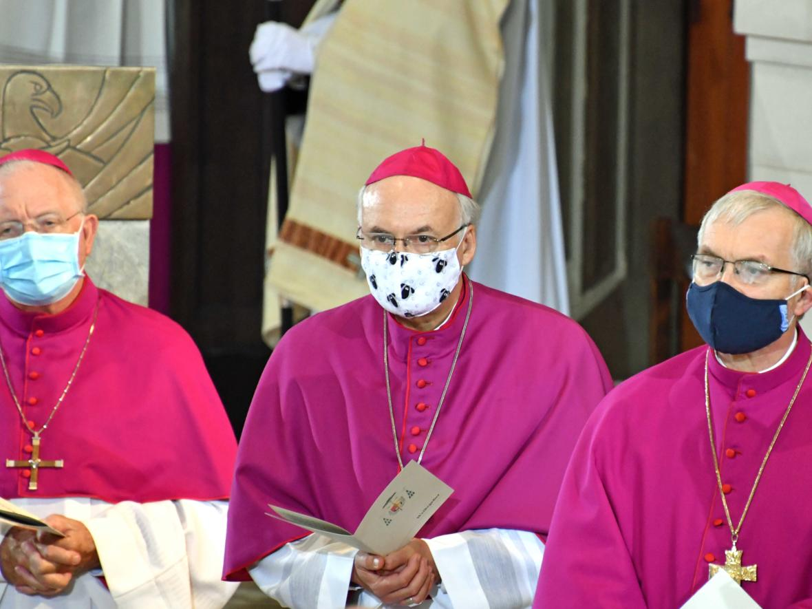 Bischofsweihe Dr. Bertram Meier (Foto Nicolas Schnall_pba) 2955