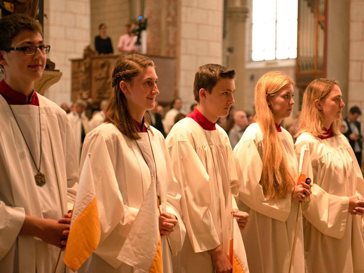 Dankgottesdienst zur Verabschiedung von Bischof Konrad (Foto Barbara Löll_pba) 29
