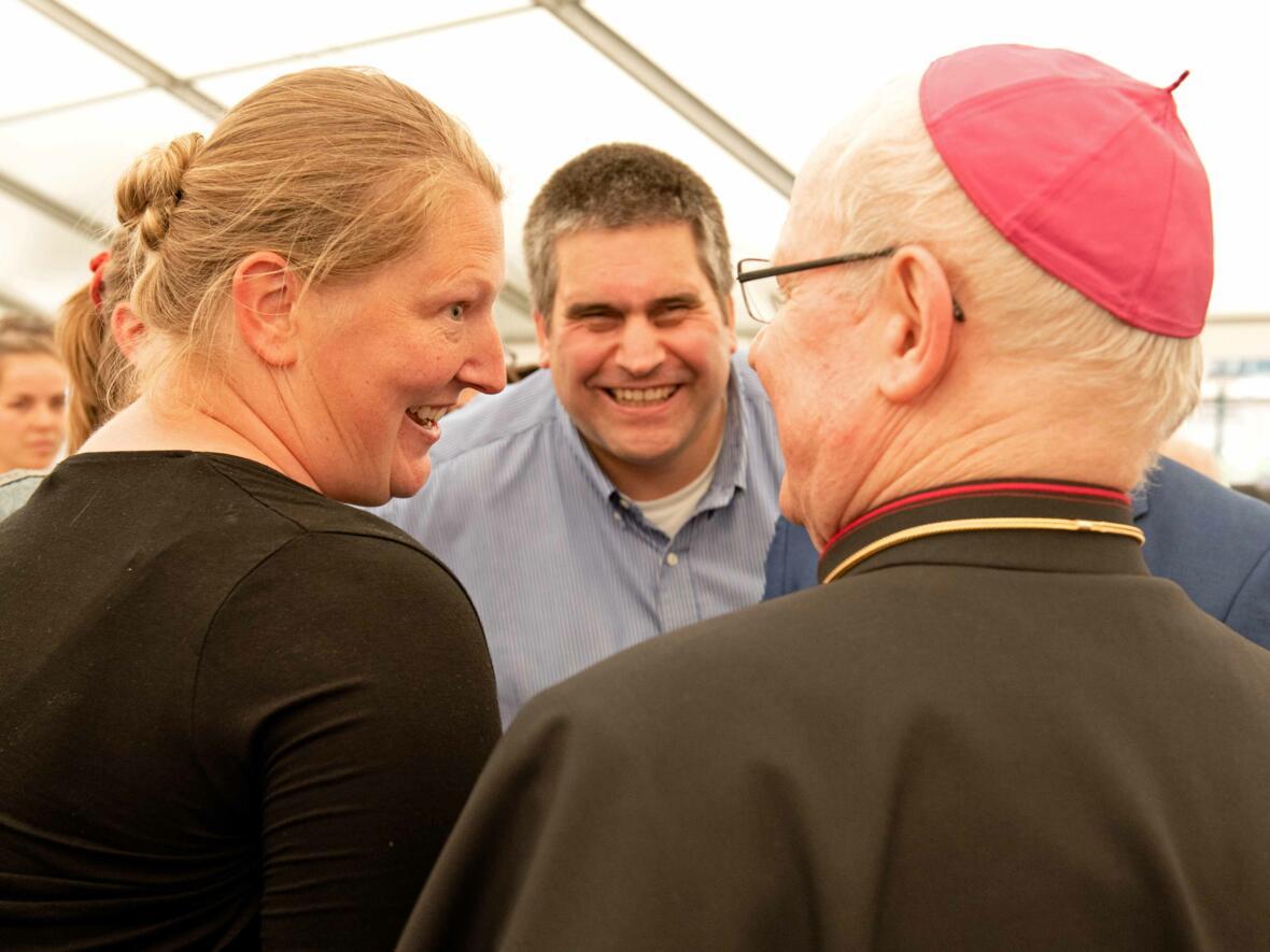 Dankgottesdienst zur Verabschiedung von Bischof Konrad (Foto Barbara Löll_pba) 31