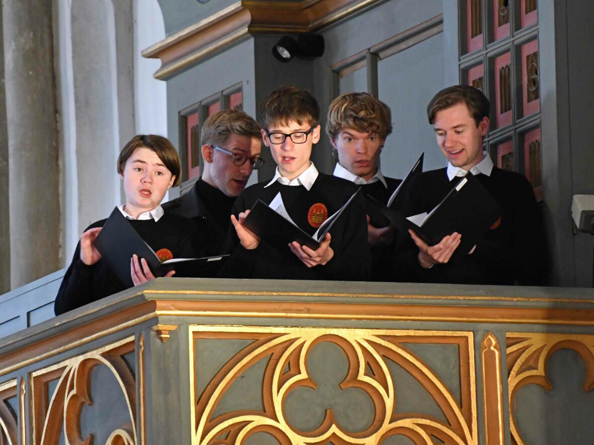 Karfreitag 2019 im Augsburger Dom (Foto Nicolas Schnall_pba) 9