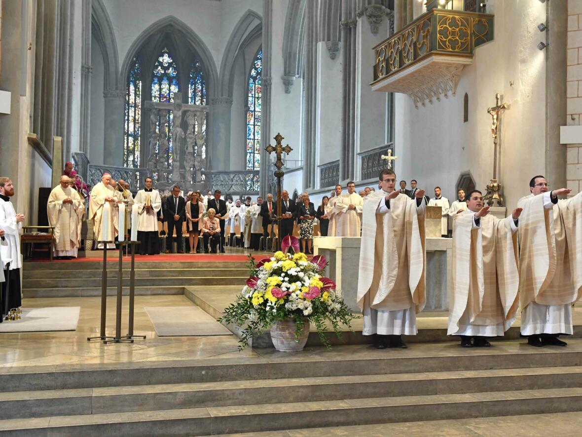 16 Priesterweihe 2018 (Foto_Nicolas Schnall_pba) DSC_5744