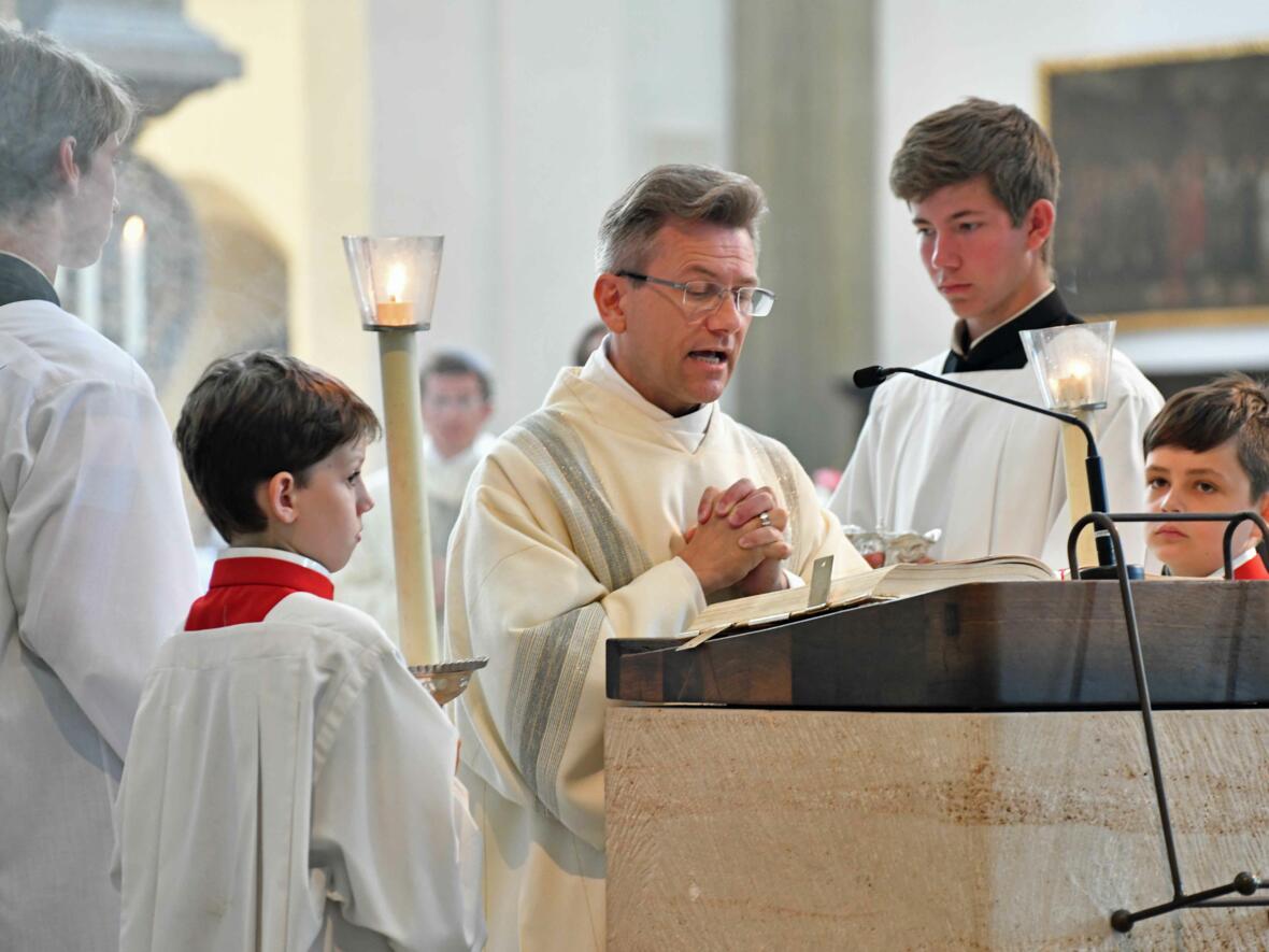 Tag der Priester und Diakone 3 (Foto_Nicolas Schnall_pba)