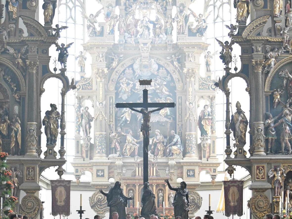 Tag der Priester und Diakone 7 (Foto_Nicolas Schnall_pba)