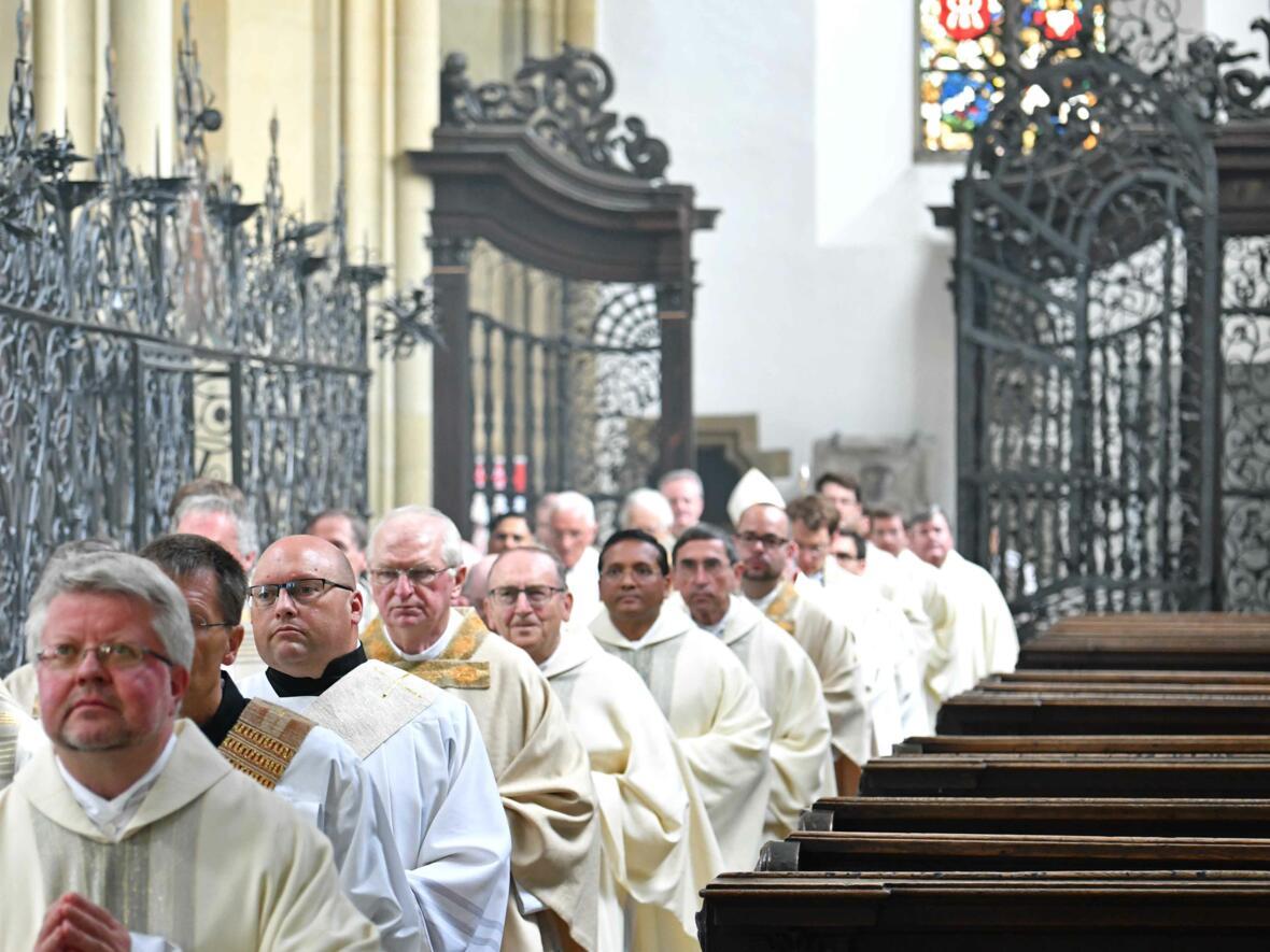 Tag der Priester und Diakone 9 (Foto_Nicolas Schnall_pba)