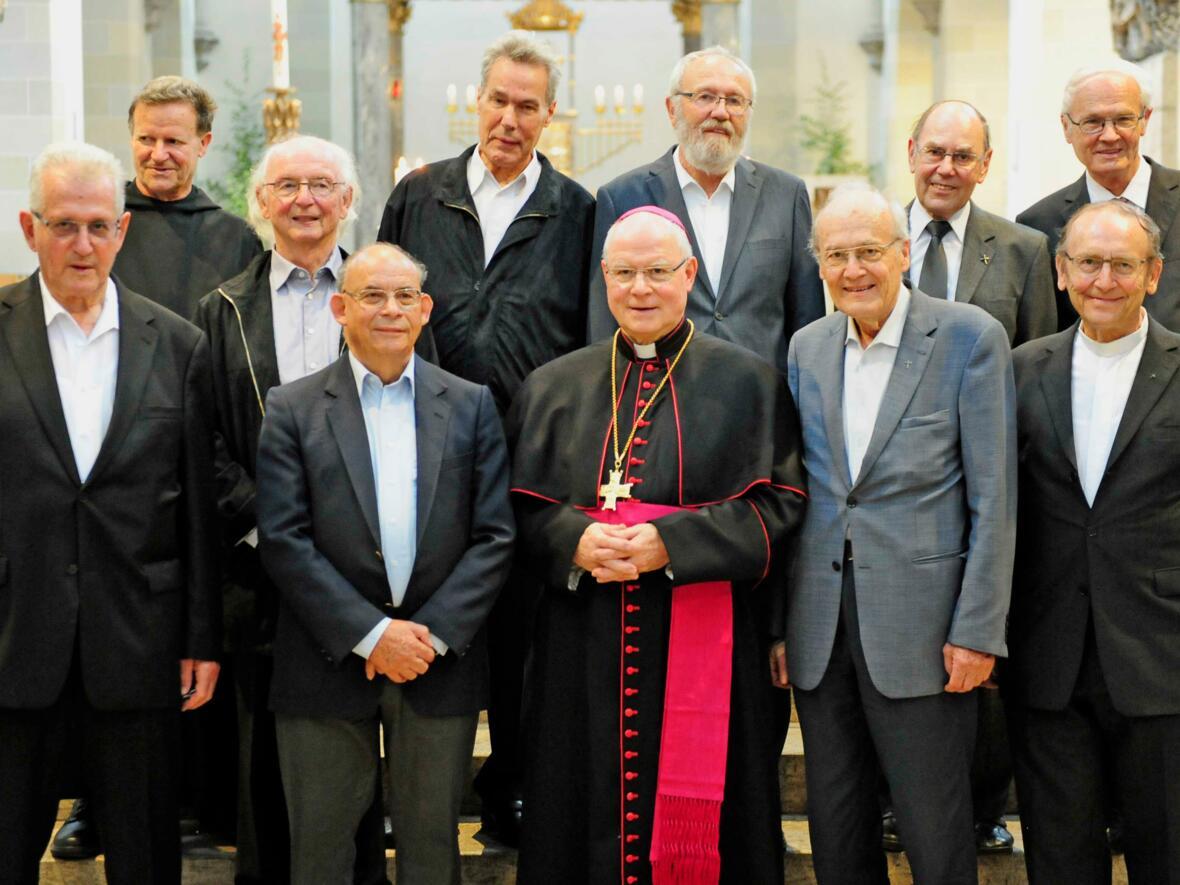 50 Jahre Priester