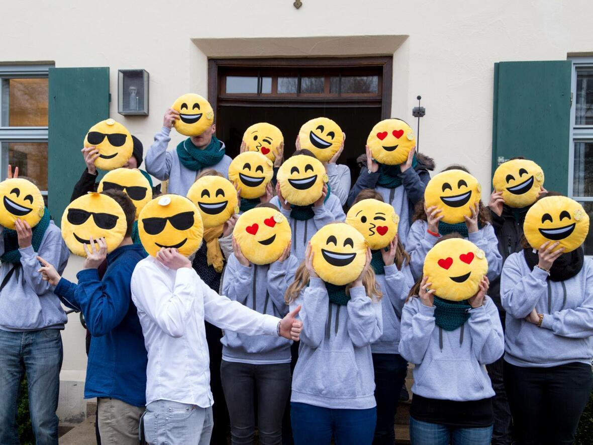 Missionarische Woche des Bischöflichen Jugendamts und den Basicals in der PG Breitenthal. (Foto: Basical)