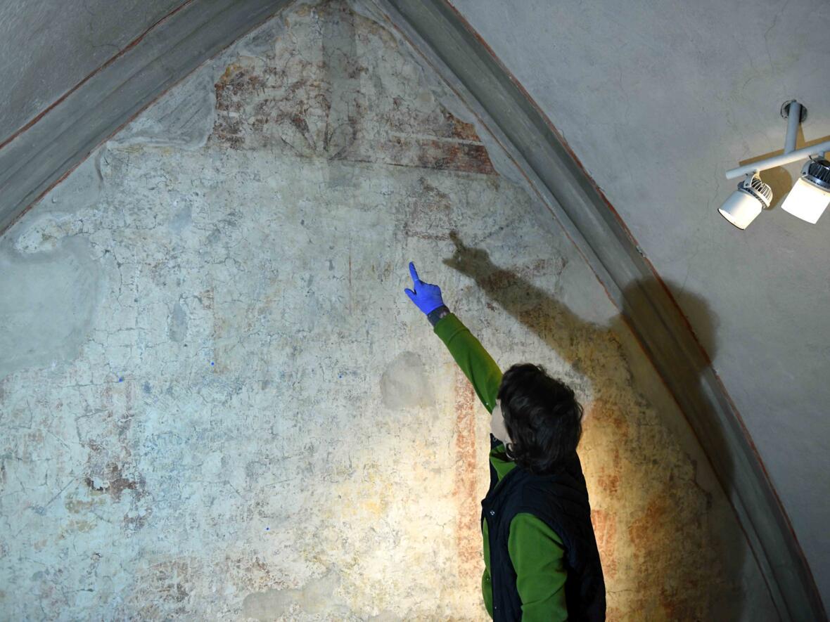 Restaurationsarbeiten Hoher Dom (Foto Nicolas Schnall_pba) DSC_0614